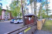 Apartamenty na Wyspie Villa Park