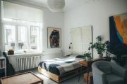 Sopot Artistic Apartament