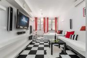 Apartments Wilcza 26a
