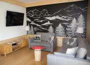 Apartament w Jaworkach Pod Wysoką