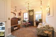 New Cosy Vintage Apartment in heart of Old Town