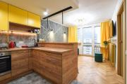 Cosy Apartment SunGold in the heart of Warsaw