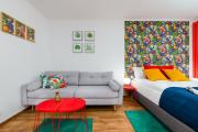 Sleepway Apartments Exotic Dream