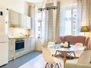 Apartament Delux 2 Legnica ul Kominka 16