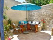 Maison Roxanne medieval city by Rhodes4vacation