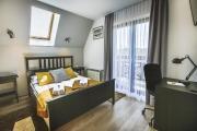 Apartamenty GÓRKA