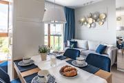 Blue Velvet Apartament