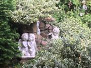 Cracow Villa Cherubin Garden