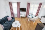 Gold Apartments Your Holiday Home RODZINNY