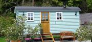 West Highland Way Campsite