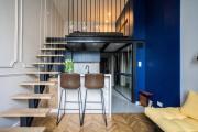 Stylish OldTown Studio Apartment