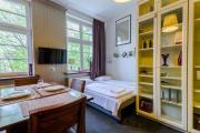 Rent a Flat apartments Ogarna St