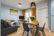 Airport Bakalarska PO Serviced Apartments