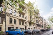 Apartments Poznań Małeckiego