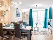 VacationClub Rezydencja Park Orła Apartament 3