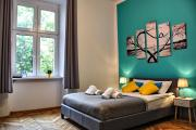 Second Home Apartments Wiślna 4