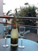 Apartament Lloret de Mar with terrace