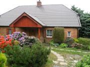Dom nad jeziorem w Chłopowie