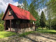 Domek Pod Brzozami