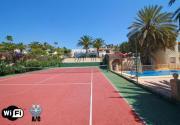 Casas de Torrat Villa Sleeps 7 Pool Air Con T792056