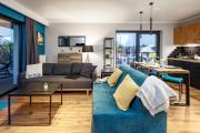 Apartament Gardenia No1