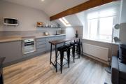 Blackbird Luxury Apartments Room 4