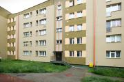 Apartament Wyszyńskiego