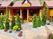 Domy z Bala Bungalow 50 metrów od Plaży