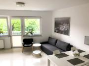 APARTAMENT LEGNICKA CENTRUM