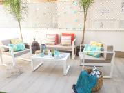 Malaga Center Flat Exclusive Marina