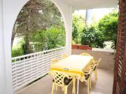Apartments by the sea Balica Rat Omis 1065