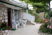 Apartments by the sea Supetarska Draga Gonar Rab 4989
