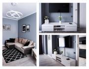 Apartamenty France