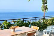Apartments by the sea Pisak Omis 658
