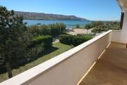 Apartments by the sea Pag 11400