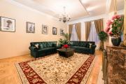 Royal Palace Varsovia Penthouse