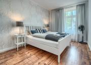 NoclegiSopot Penthouse Bianco