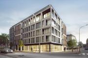 Rajska 3 Top Floor Apartment
