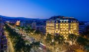 Majestic Hotel Spa Barcelona GL
