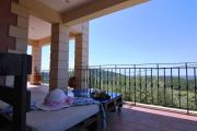 Massive 4 bedrooms villa in Troianata
