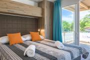 Mobile Homes Lanterna Premium Camping Resort