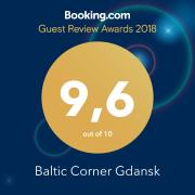Baltic Corner Gdansk