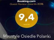 MAUSTYLE Osiedle Polanki