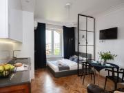 Dluga Cracow Apartments