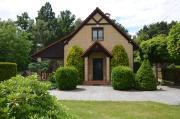 Dom wakacyjny Jaśki