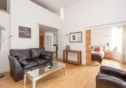 The Quartermile Meadows View Residence
