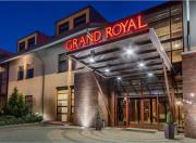Grand Royal Hotel Conference Spa