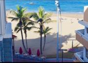 Primera Línea Playa Canteras with Sea View