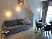 FK Apartments Gdańsk