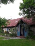 Dom w Puszczy